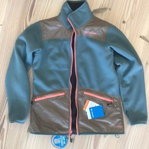 NWT Columbia for Urban Outfitters women's jacket